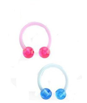 Piercing anneaux