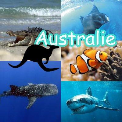 Australie !!