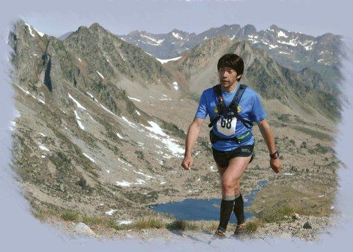 """Trail """"La mountagarde"""""""