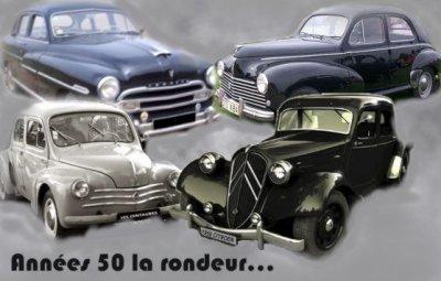 année 50