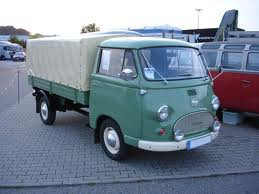camionette retro