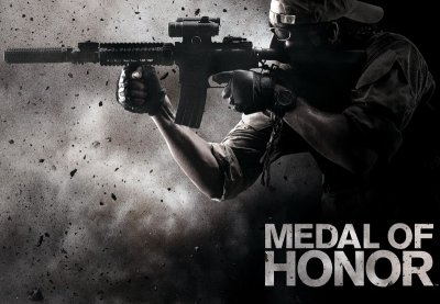 MEDAL OF HONOR LINKIN PARKS