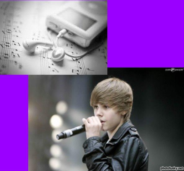 Imagine Justin#5