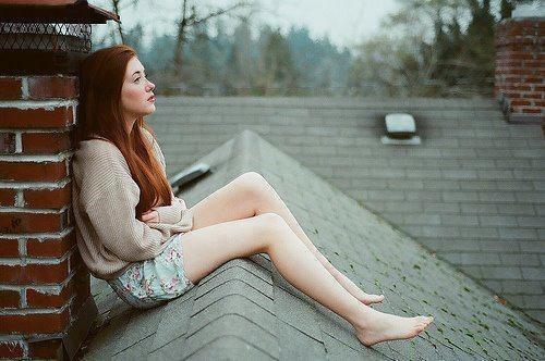 «Parfois, ça s'explique pas, on est bien avec une personne, et c'est tout.»