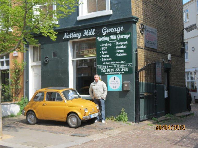 """Le quartier de """" Notting  Hill """" ....Qui pourrait résister au pouvoir envoutant de ce merveilleux endroit ....Pas moi ...,j'ai adorée...!"""