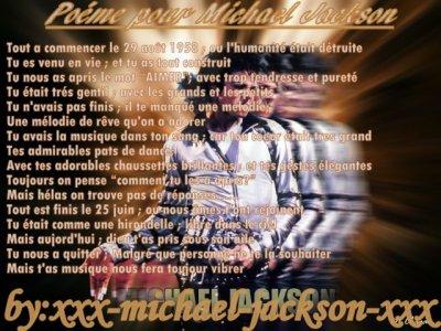 photos of Michael Jackson