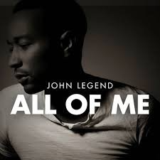 John Legend /  All of me (2018)