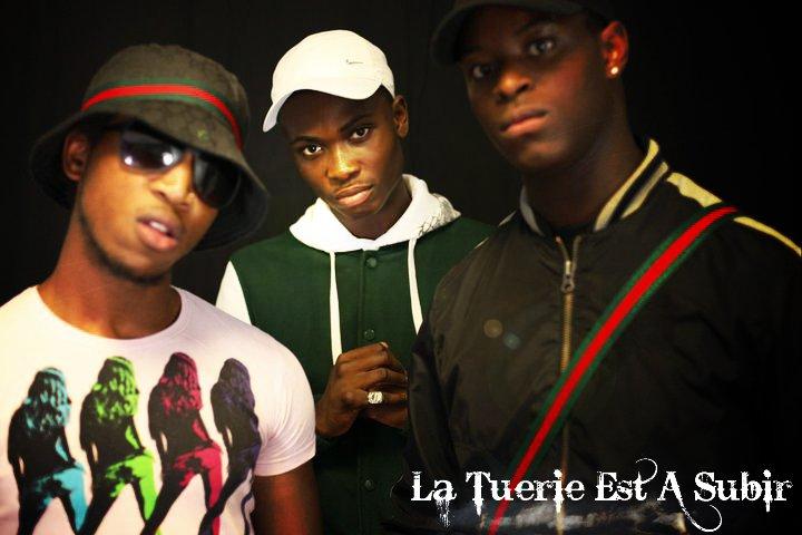 (ShOkY) LaTuerie Boyz (RoMs-Og)