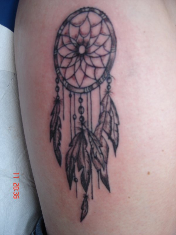 Articles De Dosquet Tattoo Taggés Capteur De Rêves Blog De