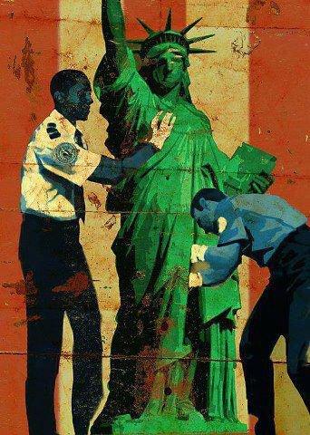 « L'adversaire d'une vraie liberté est un désir excessif de sécurité. »