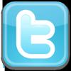 Retrouve moi sur Twitter