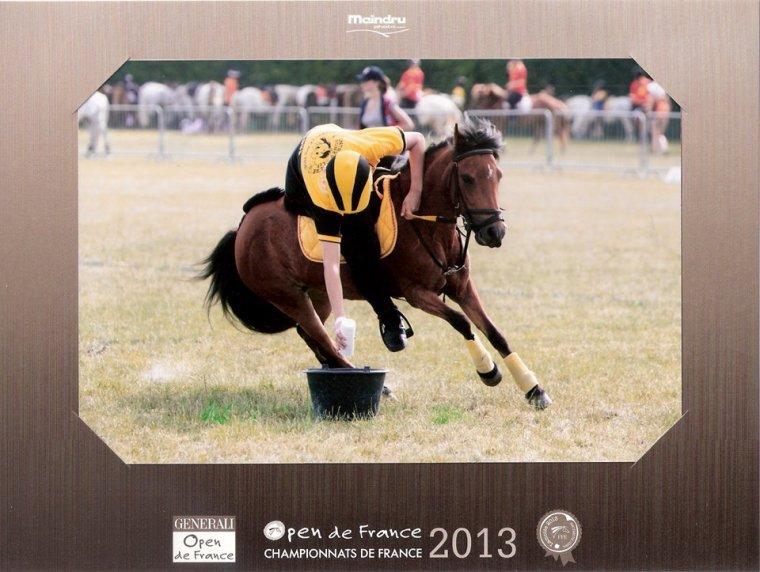 Championnat de France 2013!