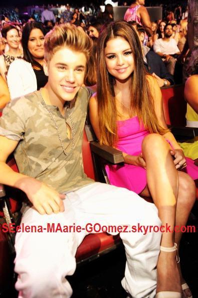 Selena Gomez et Justin Bieber c'est fini