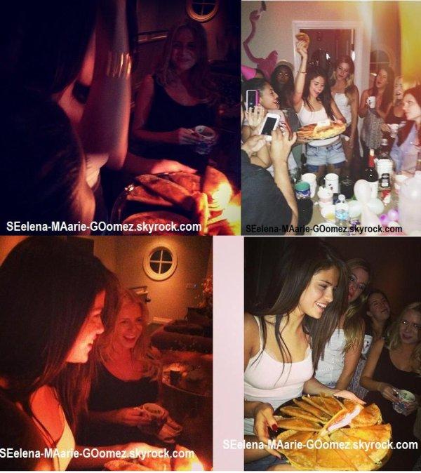 Selena Gomez - Slow Down  le clip