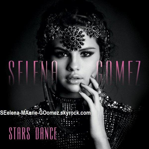 Prix de l'album Stars Dance et Appele d'aide à tous les Selenators