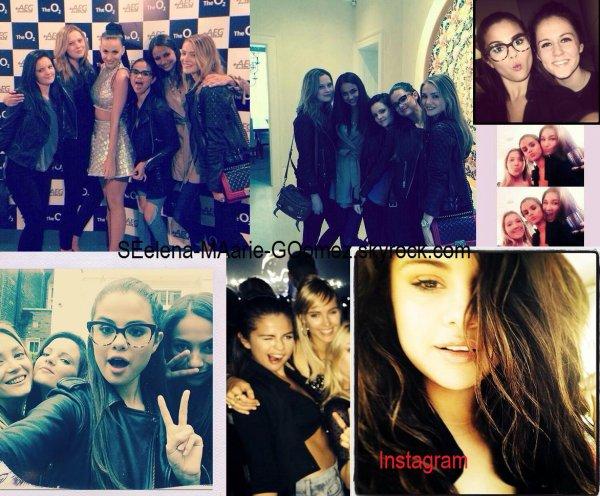 Selena à Nepal pour Unicef (29 Mai 2014)