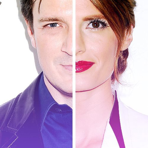 """Don't be so driven by your past that you throw away your future."" ~ Kate Beckett"