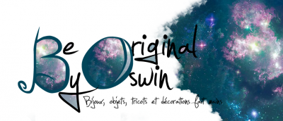 Be Original By Oswin