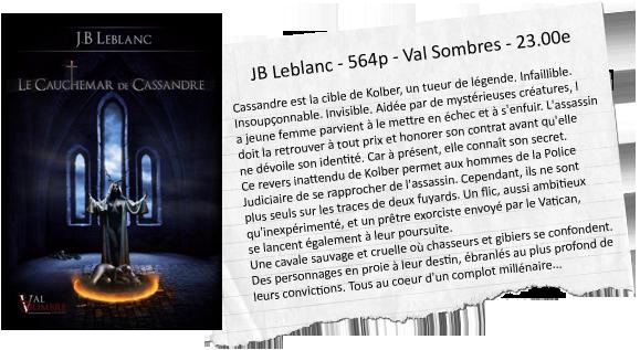 JB Leblanc