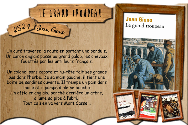 Le Grand Troupeau
