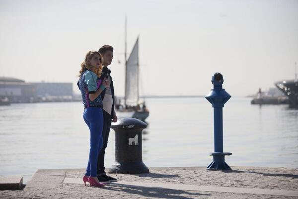 violetta backstage s3: new tof