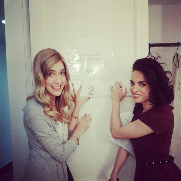 violetta backstage s3: new tof exclu des scoops