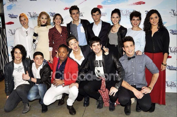 violetta backstage s3: new tof + new scoop