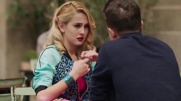 Violetta 3 / Violetta 3- rescata mi corazon (2014)