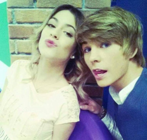 violetta backstage s3: new tof exclu