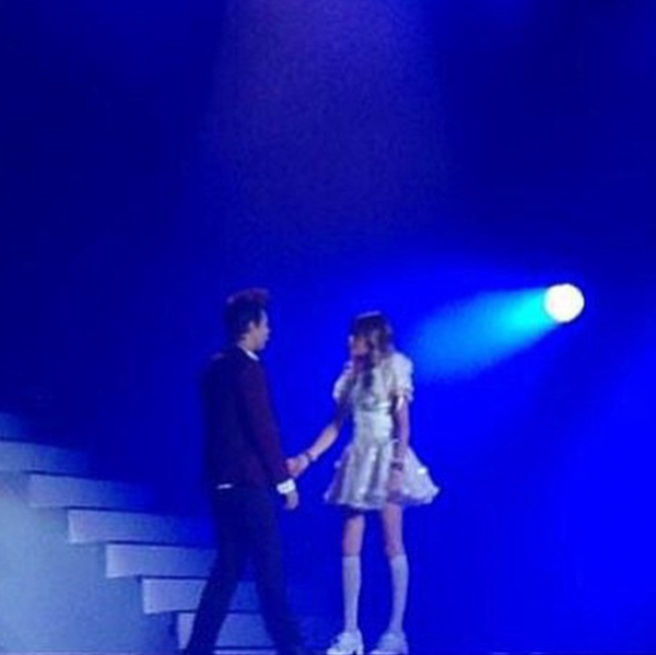 Dossier: violetta live le concert a madrid