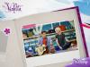 Les nouveauté de la serie violetta saison 3 + bisou leonetta