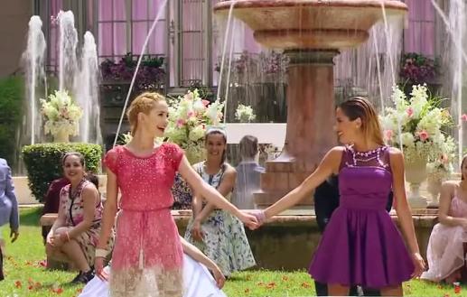 Violetta 3 vol 2 - En girar / Violetta 3-Crecimos juntos  (2015)
