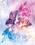 Photo de princess-and-butterfly