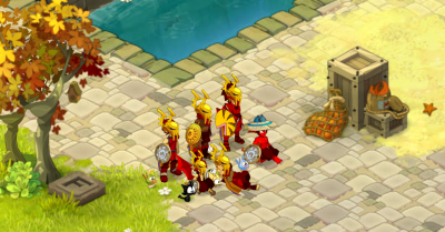 Les Rubis se mettent à l'or !
