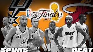 Miami Heat champion!!! mamma mia ke finale..