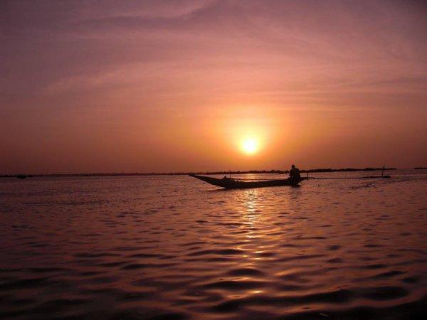 Vacances au Sénégal
