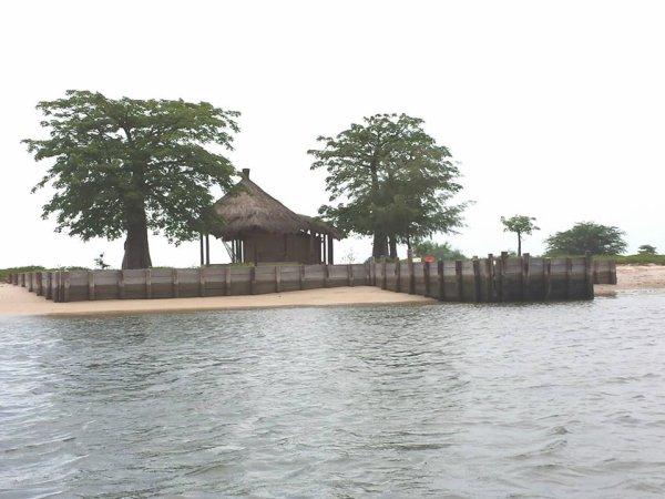 Tourisme au Sénégal-sine saloum