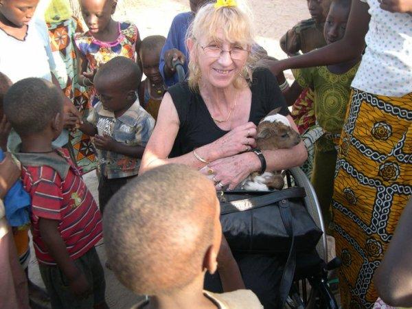 Sénégal Découverte-Avec ibou guide sine saloum