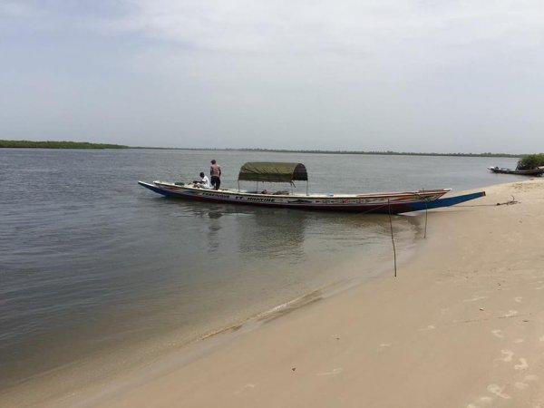 Sénégal Découverte sine saloum