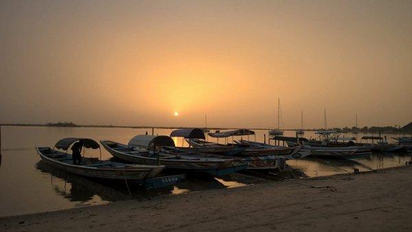 Sénégal-îles du saloum