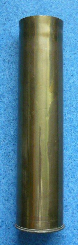 Douille de 75 mm 1917