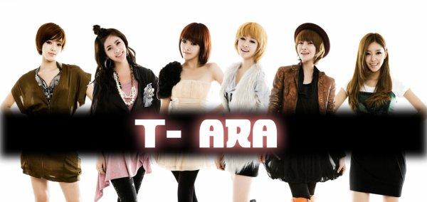 < T-ara >
