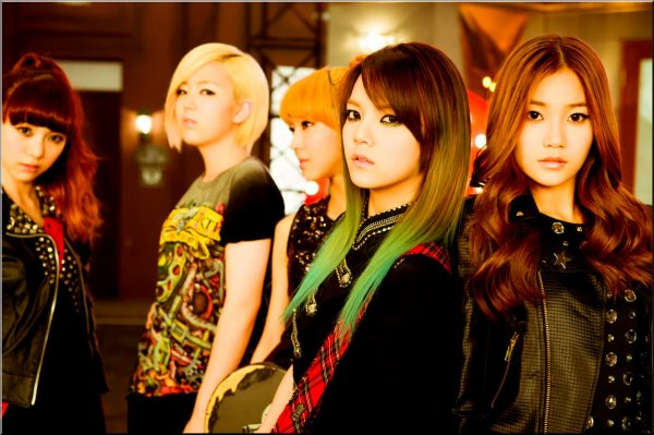 < AOA : Ace Of Angels >