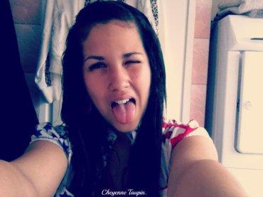 Cheyennouuuu! ♥