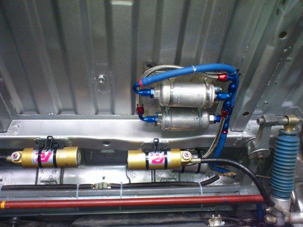 circuit essence fini!!!