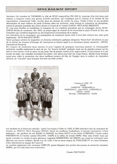 JOURNAL DE L' UDAFAN N° 30.10