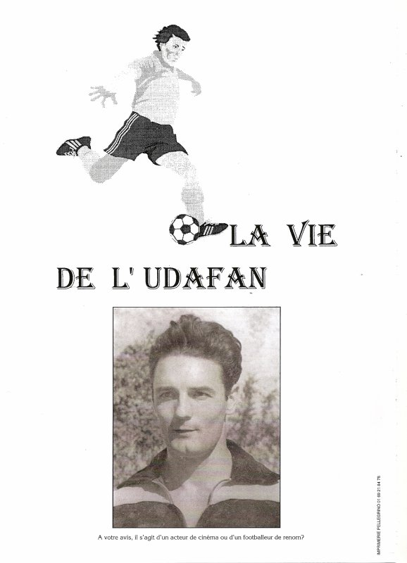 JOURNAL DE L'UDAFAN 32.15
