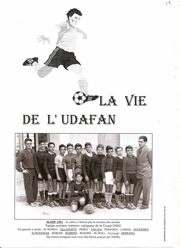 JOURNAL 34 LA VIE DE L'UDAFAN