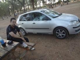 My Best car Polo Volkswagen