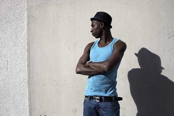 Djibril, l'entrepreneur